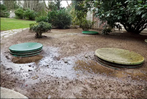 Septic Tank Replacements 1